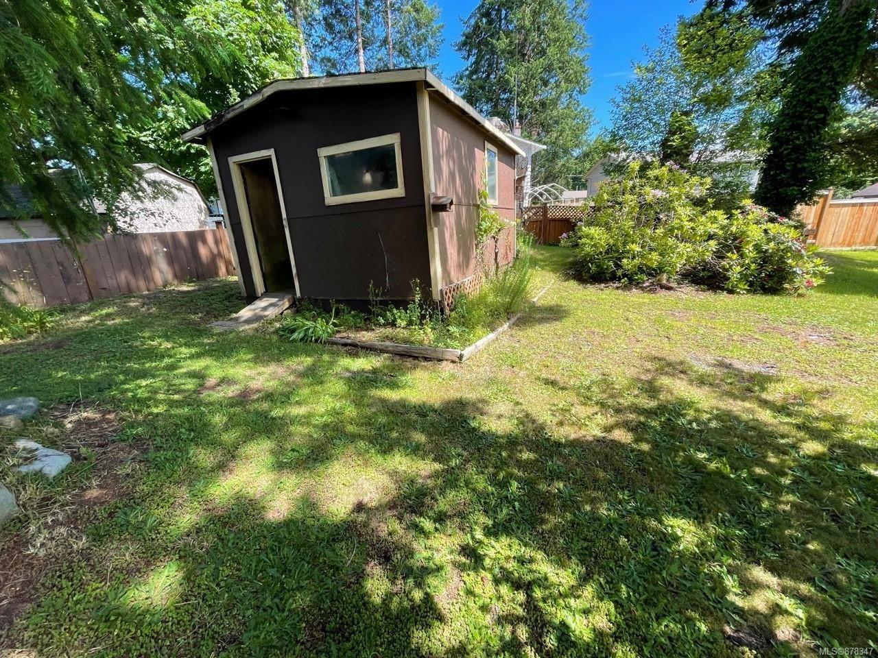 Photo 19: Photos: 334 Texada Pl in : CV Comox (Town of) House for sale (Comox Valley)  : MLS®# 878347