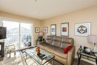 Photo 11: 320 7511 171 Street in Edmonton: Zone 20 Condo for sale : MLS®# E4225318