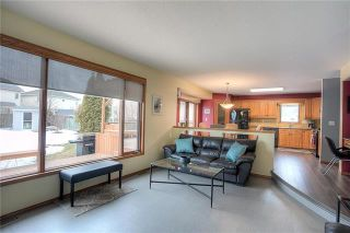 Photo 7: 55 Beacon Hill Place in Winnipeg: Whyte Ridge Single Family Detached for sale (1P)  : MLS®# 1908677