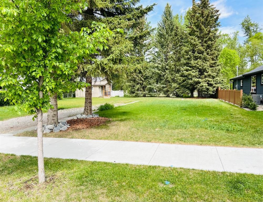Main Photo: 432 Macleod Trail SW: High River Residential Land for sale : MLS®# A1117543
