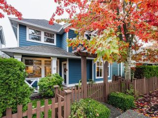 """Main Photo: 10 16825 60 Avenue in Surrey: Cloverdale BC House for sale in """"BOOTHROYD CORNER"""" (Cloverdale)  : MLS®# R2627598"""