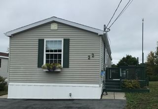 Photo 1: 22 Thomson Drive in Bridgewater: House for sale