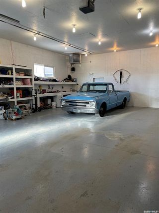 Photo 5: 121 South Railway Street in Balgonie: Commercial for sale : MLS®# SK837828