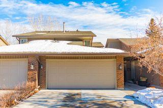 Photo 1: 833 860 Midridge Drive SE in Calgary: Midnapore Semi Detached for sale : MLS®# A1065739
