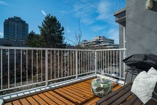 "Photo 8: 409 1333 W 7TH Avenue in Vancouver: Fairview VW Condo for sale in ""WINDGATE ENCORE"" (Vancouver West)  : MLS®# R2353925"
