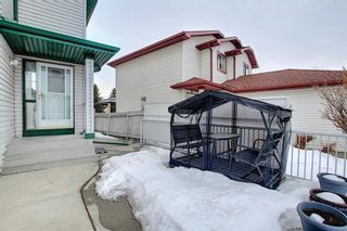 Photo 42: 813 Applewood Drive SE in Calgary: Applewood Park Detached for sale : MLS®# A1076322