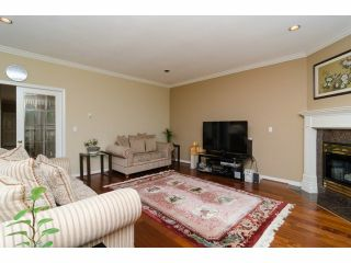 Photo 8: 6491 WILLIAMS RD in Richmond: Woodwards House for sale : MLS®# V1104149