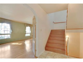 Photo 15: 6444 LAURENTIAN Way SW in Calgary: North Glenmore Park House for sale : MLS®# C4047532