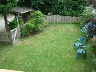 Photo 1: 5779 PEBBLES CR in Sechelt: Sechelt District House for sale (Sunshine Coast)  : MLS®# V601169