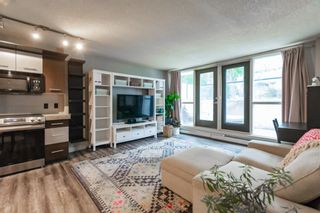 Photo 7: 102 324 22 Avenue SW in Calgary: Mission Apartment for sale : MLS®# A1136076