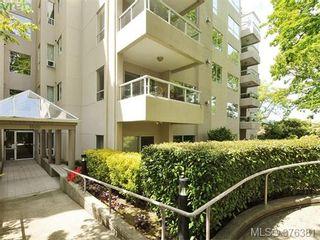 Photo 19: 406 1500 Elford St in VICTORIA: Vi Fernwood Condo for sale (Victoria)  : MLS®# 755566
