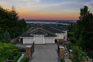 Photo 5: 1436 SANDHURST Place in West Vancouver: Chartwell House for sale : MLS®# R2610774