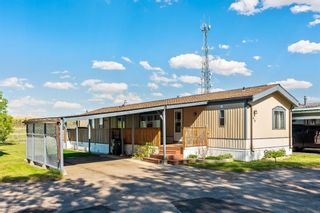 Photo 2: 410 Homestead Trail: High River Mobile for sale : MLS®# A1115384