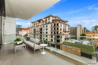Photo 27: DOWNTOWN Condo for sale : 2 bedrooms : 2604 5th Ave #402 in San Diego