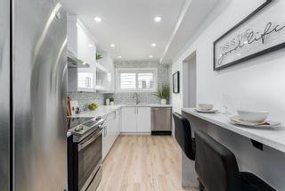 Photo 2: 11210 105 Street in Edmonton: Zone 08 House for sale : MLS®# E4245293