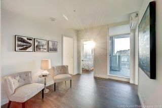 Photo 10: 1508 5599 COONEY Road in Richmond: Brighouse Condo for sale : MLS®# R2384703