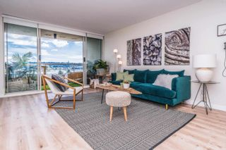 """Photo 20: 802 1045 QUAYSIDE Drive in New Westminster: Quay Condo for sale in """"Quayside Tower"""" : MLS®# R2617819"""