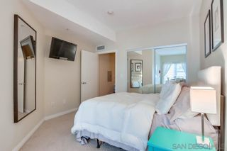 Photo 16: DOWNTOWN Condo for sale : 2 bedrooms : 450 J St #4071 in San Diego