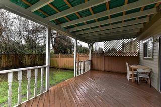 Photo 18: 6936 134 STREET in Surrey: West Newton 1/2 Duplex for sale : MLS®# R2151866