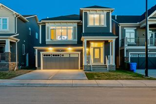 Main Photo: 67 Carrington Crescent NW in Calgary: Carrington Detached for sale : MLS®# A1120681