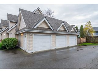 "Photo 28: 2 19948 WILLOUGHBY Way in Langley: Willoughby Heights Townhouse for sale in ""Cranbrook Court"" : MLS®# R2498634"