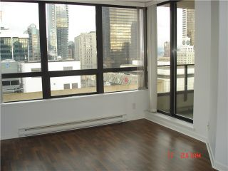 Photo 2: 1916 938 SMITHE Street in Vancouver: Downtown VW Condo for sale (Vancouver West)  : MLS®# V970603