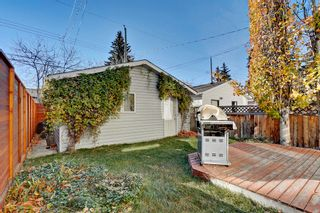Photo 36: 2627 6 Ave NW in Calgary: House for sale : MLS®# C4037498
