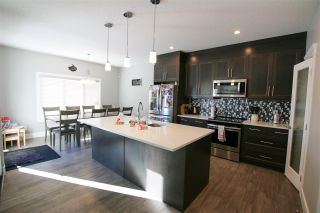 Photo 5: 63 ASPENGLEN Drive: Spruce Grove House for sale : MLS®# E4262391