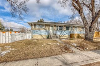 Main Photo: 1940 10 Avenue NE in Calgary: Mayland Heights Semi Detached for sale : MLS®# A1079238