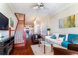 "Photo 3: 4759 MANOR Street in Vancouver: Collingwood VE Condo for sale in ""Collingwood"" (Vancouver East)  : MLS®# V1064424"