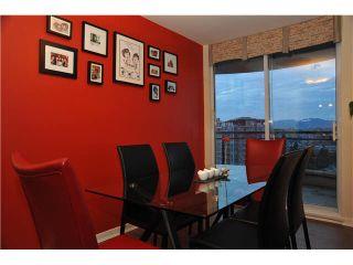 Photo 4: 1607 8460 GRANVILLE AVENUE in Richmond: Brighouse South Condo for sale : MLS®# R2329933