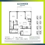"""Main Photo: B415 20834 80 Avenue in Langley: Willoughby Heights Condo for sale in """"Alexander Square Phase 2"""" : MLS®# R2543791"""