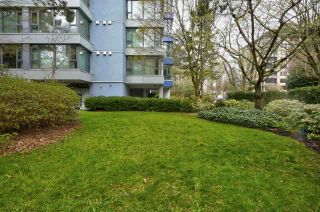"""Photo 24: 803 5425 YEW Street in Vancouver: Kerrisdale Condo for sale in """"THE BELMONT"""" (Vancouver West)  : MLS®# R2563051"""