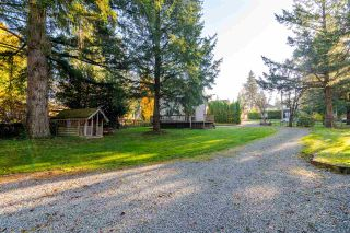 Photo 33: 23794 FRASER Highway in Langley: Campbell Valley House for sale : MLS®# R2516043