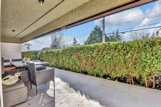 """Photo 22: 102 1351 MARTIN Street: White Rock Condo for sale in """"The Dogwood"""" (South Surrey White Rock)  : MLS®# R2540513"""
