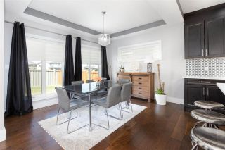 Photo 18: 1327 AINSLIE Wynd in Edmonton: Zone 56 House for sale : MLS®# E4244189