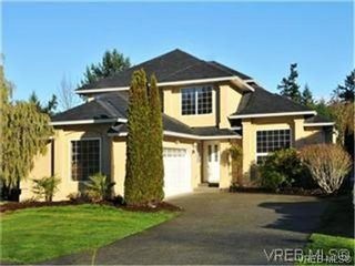 Photo 1: 1290 Les Meadows in VICTORIA: SE Sunnymead Residential for sale (Saanich East)  : MLS®# 324296