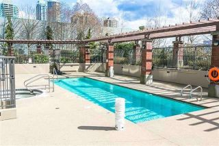 Photo 14: 1107 4132 HALIFAX Street in Burnaby: Brentwood Park Condo for sale (Burnaby North)  : MLS®# R2425779