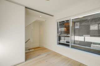 Photo 18: 1462 ARBUTUS STREET in Vancouver: Kitsilano Townhouse for sale (Vancouver West)  : MLS®# R2580636