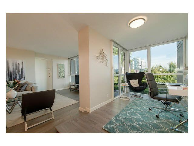 Photo 6: Photos: 202 1388 HOMER Street in Vancouver: Yaletown Condo for sale (Vancouver West)  : MLS®# V1089754