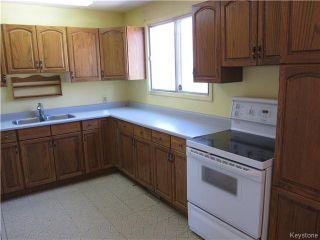Photo 4: 53 Topaz Road in Winnipeg: Crestview Residential for sale (5H)  : MLS®# 1705894