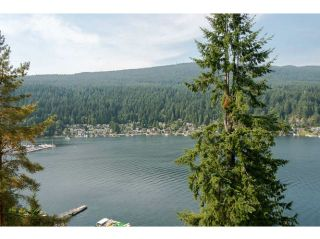 Photo 20: 4670 EASTRIDGE Road in North Vancouver: Deep Cove House for sale : MLS®# V1021079
