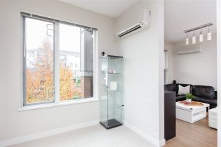 """Photo 6: 218 9388 MCKIM Way in Richmond: West Cambie Condo for sale in """"MAYFAIR PLACE"""" : MLS®# R2223574"""