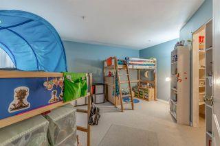 Photo 11: 114 2401 HAWTHORNE Avenue in Port Coquitlam: Central Pt Coquitlam Condo for sale : MLS®# R2252834