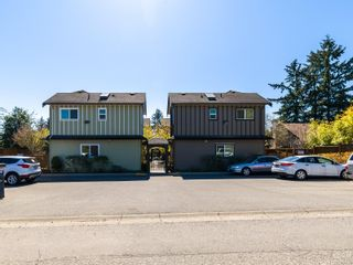 Photo 30: 102 582 Rosehill St in : Na Central Nanaimo Row/Townhouse for sale (Nanaimo)  : MLS®# 886786