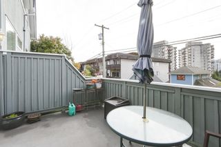 Photo 7: 159 E. 4th St. in North Vancouver: Lower Lonsdale Townhouse for sale : MLS®# R2349876