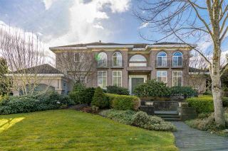 Main Photo: 13940 21A Avenue in Surrey: Elgin Chantrell House for sale (South Surrey White Rock)  : MLS®# R2543570
