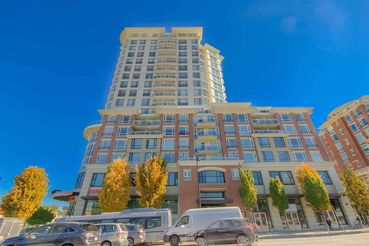 """Main Photo: 302 4028 KNIGHT Street in Vancouver: Knight Condo for sale in """"KING EDWARD VILLAGE"""" (Vancouver East)  : MLS®# R2503450"""