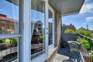 Photo 14: 506 605 14 Avenue SW in Calgary: Beltline Apartment for sale : MLS®# A1118178
