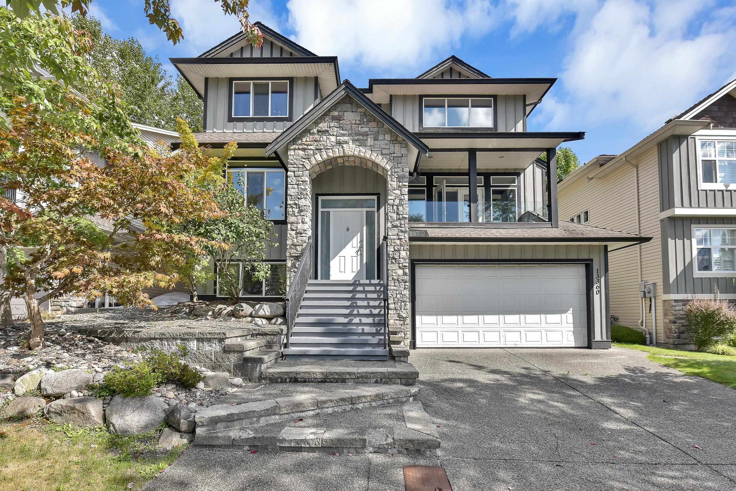 """Main Photo: 13360 235 Street in Maple Ridge: Silver Valley House for sale in """"BALSAM CREEK"""" : MLS®# R2615996"""